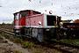 """Gmeinder 5449 - EBN """"335 053-5"""" 27.10.2004 - SchifferstadtMathias Bootz"""