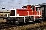 """Gmeinder 5449 - DB AG """"333 053-7"""" 13.03.1995 - Heilbronn Andreas Kiefer"""