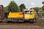 Gmeinder 5449 - VWE 19.08.2014 - Verden (Aller)Carsten Niehoff