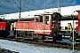 """Gmeinder 5452 - DB Cargo """"333 056-0"""" 01.01.2001 - München-WestRalf Lauer"""