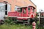 "Gmeinder 5460 - DB AG ""335 064-2"" 03.07.2003 - Nürnberg, Bahnbetriebswerk RbfBernd Piplack"