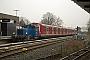 """Gmeinder 5460 - EVB """"202 51"""" 20.03.2015 - Hamburg-OhlsdorfNahne Johannsen"""