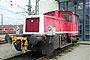 """Gmeinder 5462 - DB Fernverkehr """"335 066-7"""" 23.04.2004 - München, Betriebshof München WestBernd Piplack"""