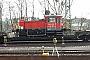 """Gmeinder 5493 - DB Cargo """"98 80 3335 103-8 D-DB"""" 09.03.2016 - KasselMartin Ketelhake"""