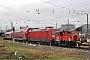 """Gmeinder 5493 - DB Cargo """"98 80 3335 103-8 D-DB"""" 22.06.2016 - Kassel, HauptbahnhofChristian Klotz"""