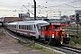 """Gmeinder 5493 - DB Cargo """"98 80 3335 103-8 D-DB"""" 10.08.2016 - Kassel, HauptbahnhofChristian Klotz"""