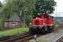 "Gmeinder 5494 - S-Bahn Hamburg ""333 104-8""  02.09.2007 - Hamburg-OhlsdorfPatrick Paulsen"