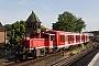 "Gmeinder 5494 - S-Bahn Hamburg ""333 104-8"" 18.06.2013 - Hamburg-OhlsdorfGunnar Meisner"
