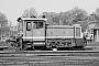 "Gmeinder 5494 - DB AG ""333 104-8"" 24.04.1997 - Hamburg-Ohlsdorf, BahnbetriebswerkMalte Werning"