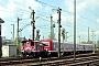 """Gmeinder 5494 - S-Bahn Hamburg """"333 104-8"""" 16.04.1999 - Hamburg-EidelstedtEdgar Albers"""