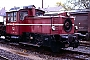 """Gmeinder 5495 - DB """"333 105-5"""" 24.10.1982 - Meckesheim (Baden)Ernst Lauer"""