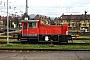 """Gmeinder 5495 - DB Cargo """"335 105-3"""" 03.01.2003 - Offenburg, HauptbahnhofRalf Lauer"""