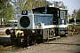 "Gmeinder 5495 - DB AG ""335 105-3"" 14.04.1995 - Offenburg, GüterbahnhofAndreas Kiefer"