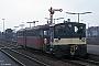 """Gmeinder 5495 - DB """"333 105-5"""" 14.03.1989 - Landau (Pfalz), HauptbahnhofIngmar Weidig"""
