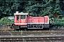 "Gmeinder 5496 - DB AG ""335 106-1"" 16.08.1997 - BingerbrückFrank Glaubitz"