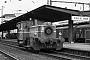 """Gmeinder 5496 - DB """"333 106-3"""" 20.08.1981 - Trier HauptbahnhofDietrich Bothe"""