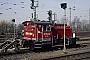 """Gmeinder 5496 - Railion """"335 106-1"""" 30.03.2004 - Hamm, HauptbahnhofJulius Kaiser"""