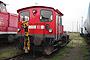 """Gmeinder 5498 - EfW """"335 108-7"""" 21.08.2005 - Mannheim, RbfBernd Piplack"""