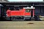 """Gmeinder 5498 - DB Cargo """"335 108-7"""" 09.08.2000 - OffenburgMarvin Fries"""
