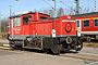 """Gmeinder 5499 - Railion """"335 109-5"""" 14.02.2005 - Hamburg-Eidelstedt, BetriebshofTorsten Schulz"""