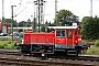 """Gmeinder 5499 - DB Schenker """"335 109-5"""" 31.08.2012 - Hamburg-EidelstedtEdgar Albers"""