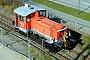 """Gmeinder 5499 - DB Schenker """"335 109-5"""" 01.05.2013 - KielTomke Scheel"""