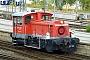 """Gmeinder 5499 - DB Schenker """"335 109-5"""" 31.08.2014 - KielTomke Scheel"""