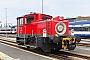 """Gmeinder 5501 - DB Fahrzeuginstandhaltung """"335 111-1"""" 01.07.2017 - Neumünster, AusbesserungswerkGunnar Meisner"""