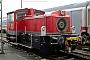 """Gmeinder 5501 - DB Fahrzeuginstandhaltung """"335 111-1"""" 18.06.2011 - NeumünsterStefan Motz"""