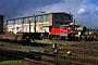"""Gmeinder 5505 - DB Cargo """"335 142-6"""" 13.04.2001 - Mainz-BischofsheimMalte Werning"""