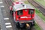 """Gmeinder 5505 - Railion """"335 142-6"""" 30.08.2004 - Darmstadt, HauptbahnhofDietmar Lehmann"""