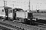 """Gmeinder 5505 - Railion """"335 142-6"""" 15.10.2003 - Gießen, HauptbahnhofJulius Kaiser"""