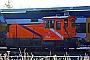 Gmeinder 5506 - NOB 26.01.2010 - Husum, Bahnbetriebswerk der NOBBerthold Hertzfeldt
