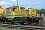 """Gmeinder 5507 - DBG """"333 145-1"""" 07.09.2003 - Duisburg-Wedau, Deutsche Bahn GleisbauRolf Alberts"""