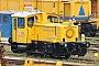 """Gmeinder 5507 - DB Netz """"333 145-1"""" 04.10.2015 - Duisburg-WedauBernd Bastisch"""