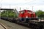 """Gmeinder 5508 - Railion """"335 144-2"""" 16.09.2008 - BuschowCarsten Templin"""