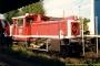 """Gmeinder 5509 - DB """"335 146-7"""" 17.09.1989 - Bremen, AusbesserungswerkAlberto Brosowsky"""