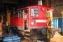 """Gmeinder 5511 - Railion """"333 648-4"""" 19.07.2007 - Dortmund, Betriebshof BbfAndreas Steinhoff"""