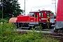 """Gmeinder 5511 - DB Cargo """"333 648-4"""" 27.07.2003 - EmmerichMichael Dorsch"""