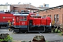 """Gmeinder 5513 - DB Cargo """"98 80 3335 150-9 D-DB"""" 19.09.2016 - CottbusThomas Wohlfarth"""