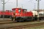 """Gmeinder 5514 - DB Regio """"333 651-8"""" 27.12.2006 - Offenburg, BetriebshofKarl Arne Richter"""