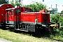"""Gmeinder 5514 - DB Regio """"333 651-8"""" 31.05.2007 - OffenburgMarkus Rüther"""