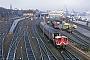 "Gmeinder 5521 - DB ""335 234-1"" 07.01.1993 - Kiel, HauptbahnhofMalte Werning"