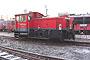 """Gmeinder 5521 - DB AG """"335 234-1"""" 17.01.2001 - Hamburg-EidelstedtTorsten Schulz"""