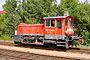 """Gmeinder 5521 - DB AG """"335 234-1"""" 20.08.2003 - Hamburg, Bahnbetriebswerk-EidelstedtTorsten Schulz"""