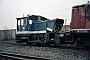 """Gmeinder 5521 - DB """"333 234-3"""" 09.04.1986 - Bremen, AusbesserungswerkNorbert Lippek"""