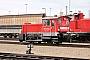 """Gmeinder 5521 - DB Schenker """"335 234-1"""" 18.01.2014 - Maschen, RangierbahnhofAndreas Kriegisch"""