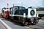 """Gmeinder 5522 - DB """"333 235-0"""" 25.09.1983 - Hamburg-HarburgEdgar Albers"""