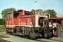 "Gmeinder 5526 - DB Cargo ""335 239-0"" 01.11.2001 - Köln-Gremberg, BahnbetriebswerkPatrick Böttger"
