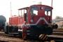 """Gmeinder 5526 - DB AG """"335 239-0"""" 10.06.1996 - Herzogenrath, BahnhofJoachim Grund"""